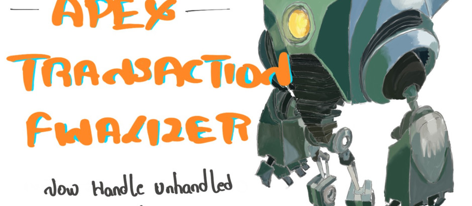 Apex Transaction Finalizer | RS