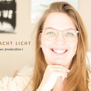 VIDEO: Welk licht heb je nodig voor productfoto's?