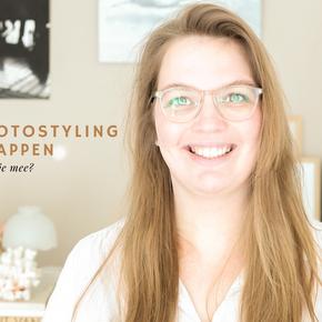 VIDEO: Zeven fotostyling stappen