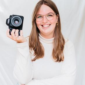 De basiscursus Fotografie voor Webshops: wat is het?