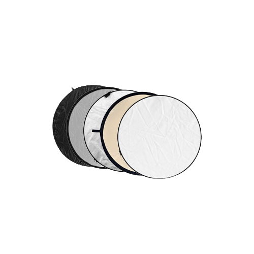 Reflectiescherm Productfotografie