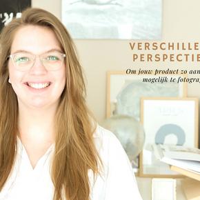 VIDEO: Werk met verschillende perspectieven
