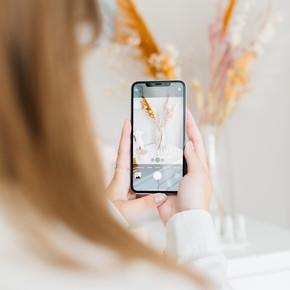 Fotograferen met je camera of telefoon?