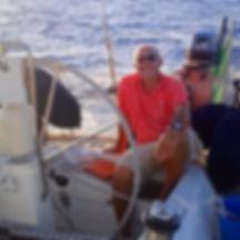 una famiglia a vela | Enrico