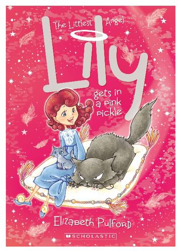 2012 Lily Littlest Angel- Aki