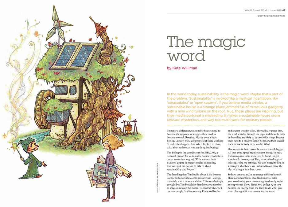 2009 Editorial
