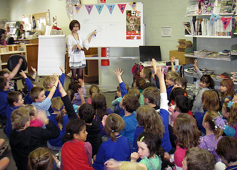 2011 BookStore Event Australia.jpg