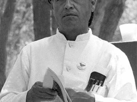 Happy Cesar Chavez Day