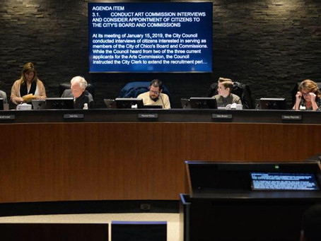 Chico City Council Adopts 7 of 8 Proposals from Homeless Opportunities Plan