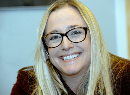 Joy Amaro Hired By City of Chico as Homeless Solutions Coordinator