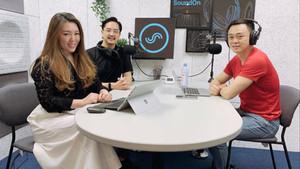 Bijou Media Podcast專訪Wix台灣負責人Brian的創業路程
