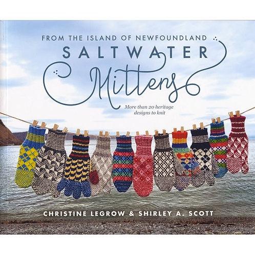 Saltwater Mittens