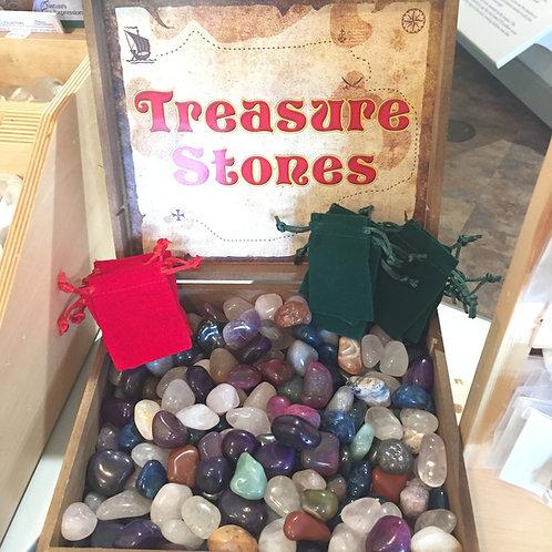 Treasure Stone