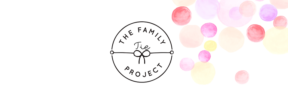 The Family Tie Project Logo