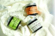 Antitranspirante Deocreme ohne aluminiumsalze gegen Hyperhidrose, Schweißausbrüche und Körpergeruch