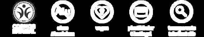 Niyok steht für Transparenz und hochwertige Naturkosmetik. Vegan, tierversuchsfrei und nachhaltig verpackt durch Glastiegel