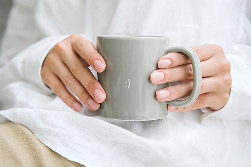 Morning Cup of PositiviTea