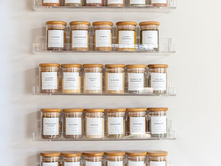 One of the most underrated wellness boosters that is hiding in your pantry.