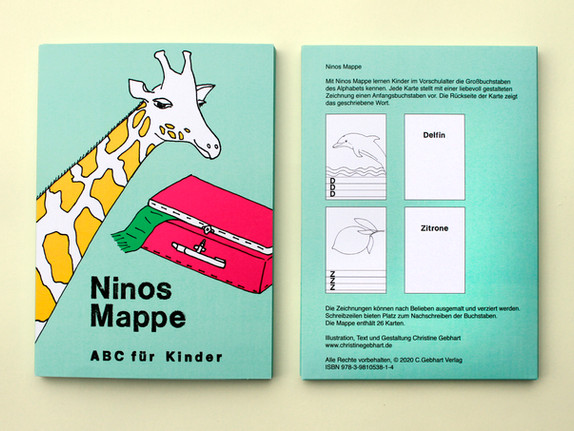 NINOS MAPPE