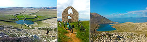 Outdoor Baška Bike And Hike Krk Island Croatia