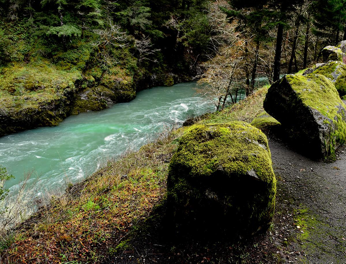 smith river big rocks