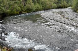 Mackenzie River -Belnap
