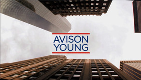 Avison Young's Canada 2021 Commerical Real Estate Forecast Report