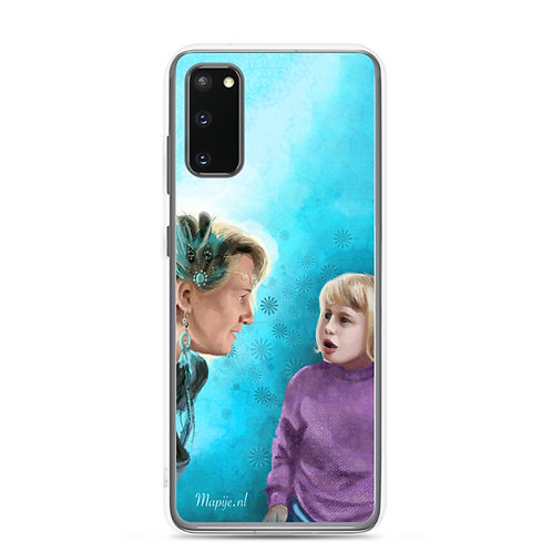 Future self  Samsung Case
