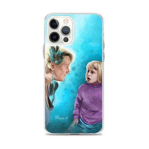 Future self  iPhone Case