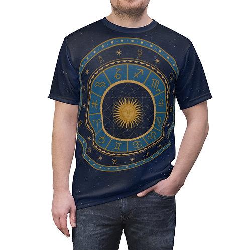 Zodiac heren T-shirt