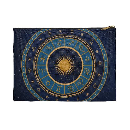Zodiac Accessory Pouch