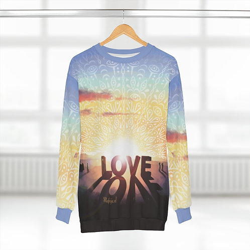 Hou van Unisex Sweatshirt