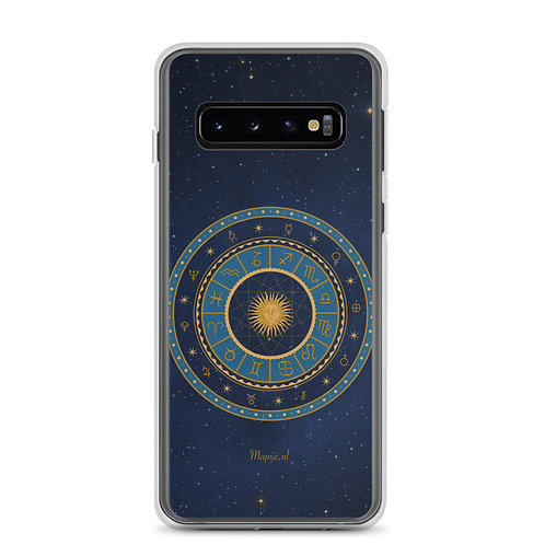 Zodiac Samsung-hoesje