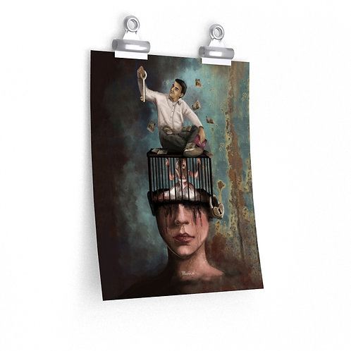 Manipulation posters