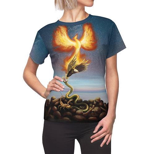 Schorpioen Dames t-shirt
