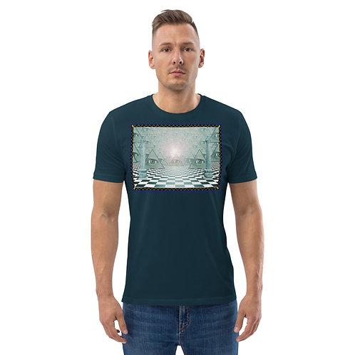Mystical parents Unisex organic cotton t-shirt