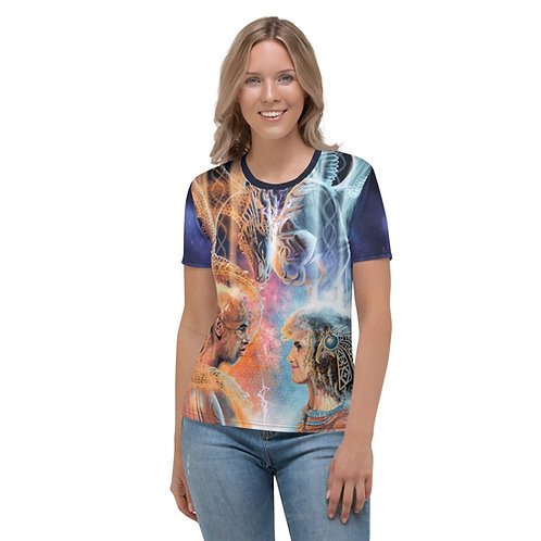 Gigi - Women's T-shirt