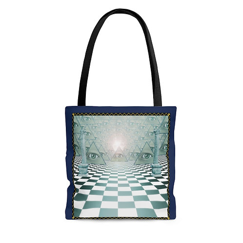 Inner parents Tote Bag
