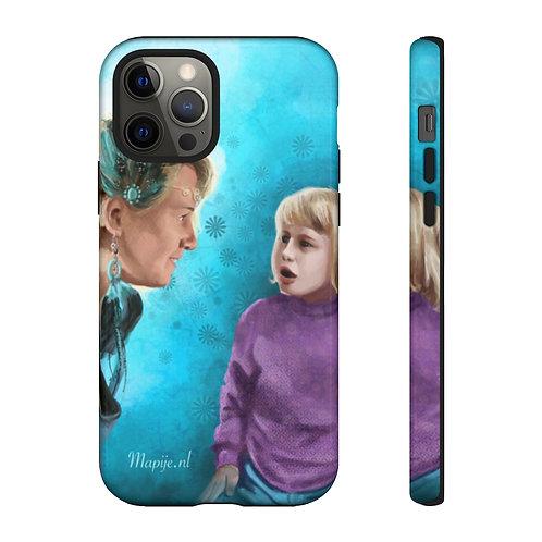 Inner child Phone Case