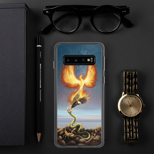 Scorpio Samsung Case