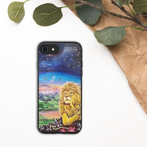 Levenswiel Biodegradable phone case