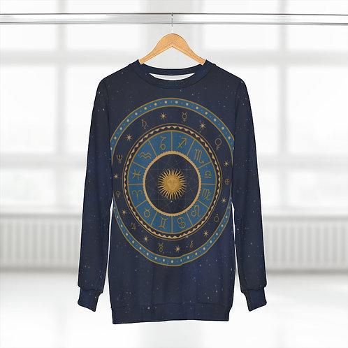 Zodiac Unisex Sweatshirt