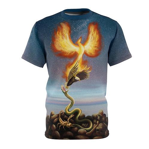 Schorpioen heren T-shirt