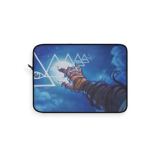 Dark creations Laptop Sleeve