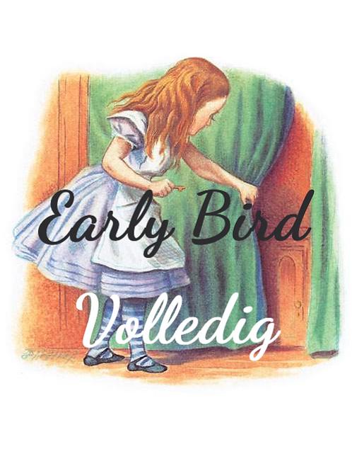 Early Bird Volledig