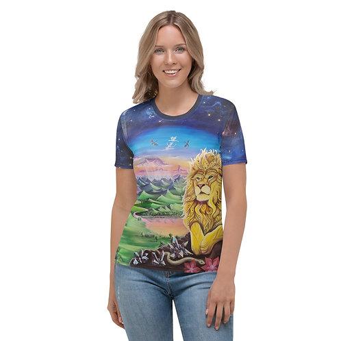 Levenswiel Women's T-shirt