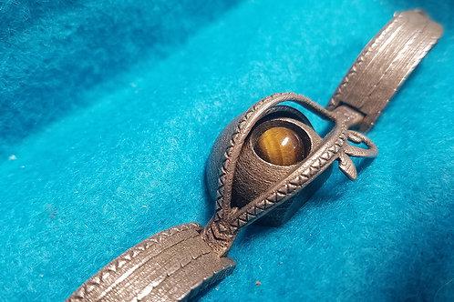 Eye bracelet Tiger eye