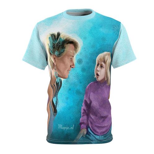 Innerlijk kind Heren t-shirt