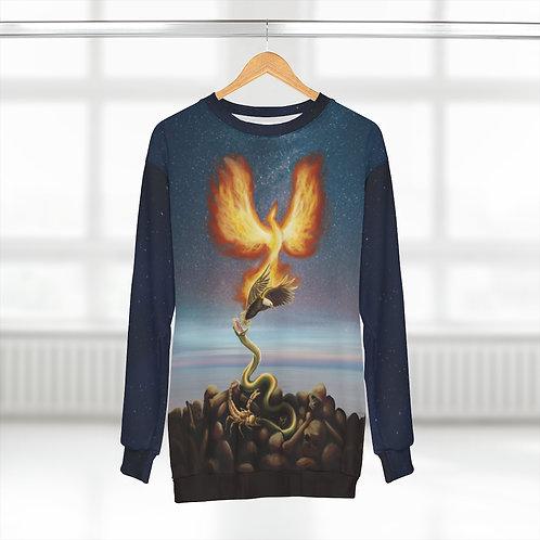 Schorpioen Sweatshirt