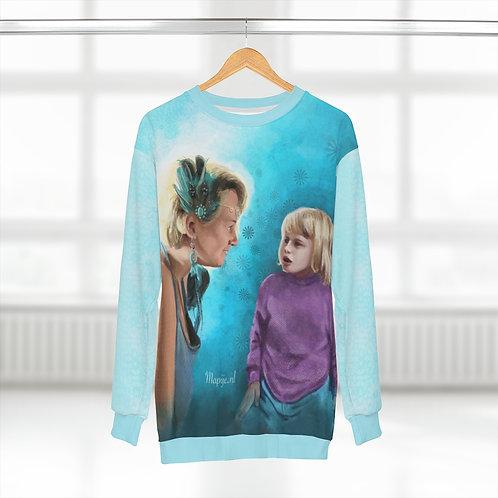 Innerlijke kind Sweatshirt